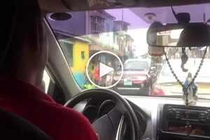 Kabog si Kuya! Netizen shares inspiring encounter with honest cab driver who returned lost phone to passenger