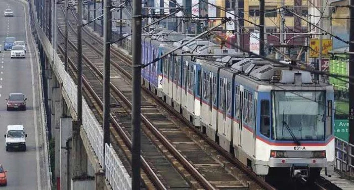 DOTC vows to improve MRT in 100 days