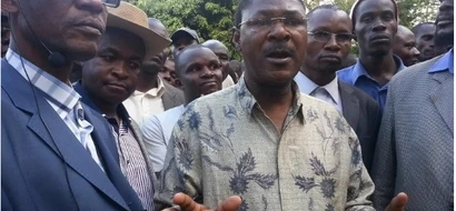 Luo elders ANGRY after Wetangula compared Raila Odinga to a woman