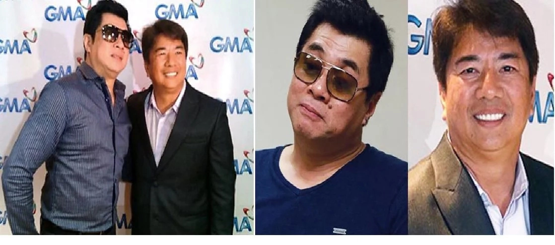Randy Santiago moving back to ABS CBN soon to continue his singing and acting career!