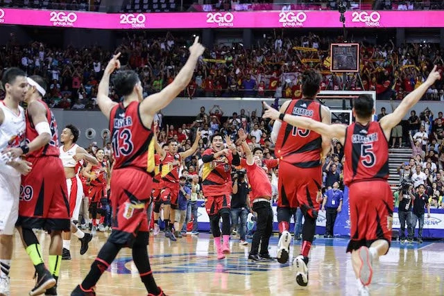 San Miguel coach admits worries about new PBA season