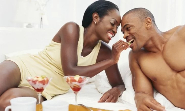 Men revealed what makes their sex especially hot! Their answers will surprise you!