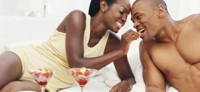 According to men, these 8 things distinguish great sex from the common one!