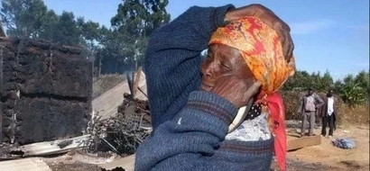 The big question Kenyans are asking as Uhuru, Ruto head to Nakuru for prayers