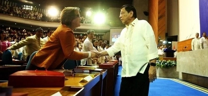 Sobra na! 3 reasons Why Duterte and De Lima should STOP fighting once and for all