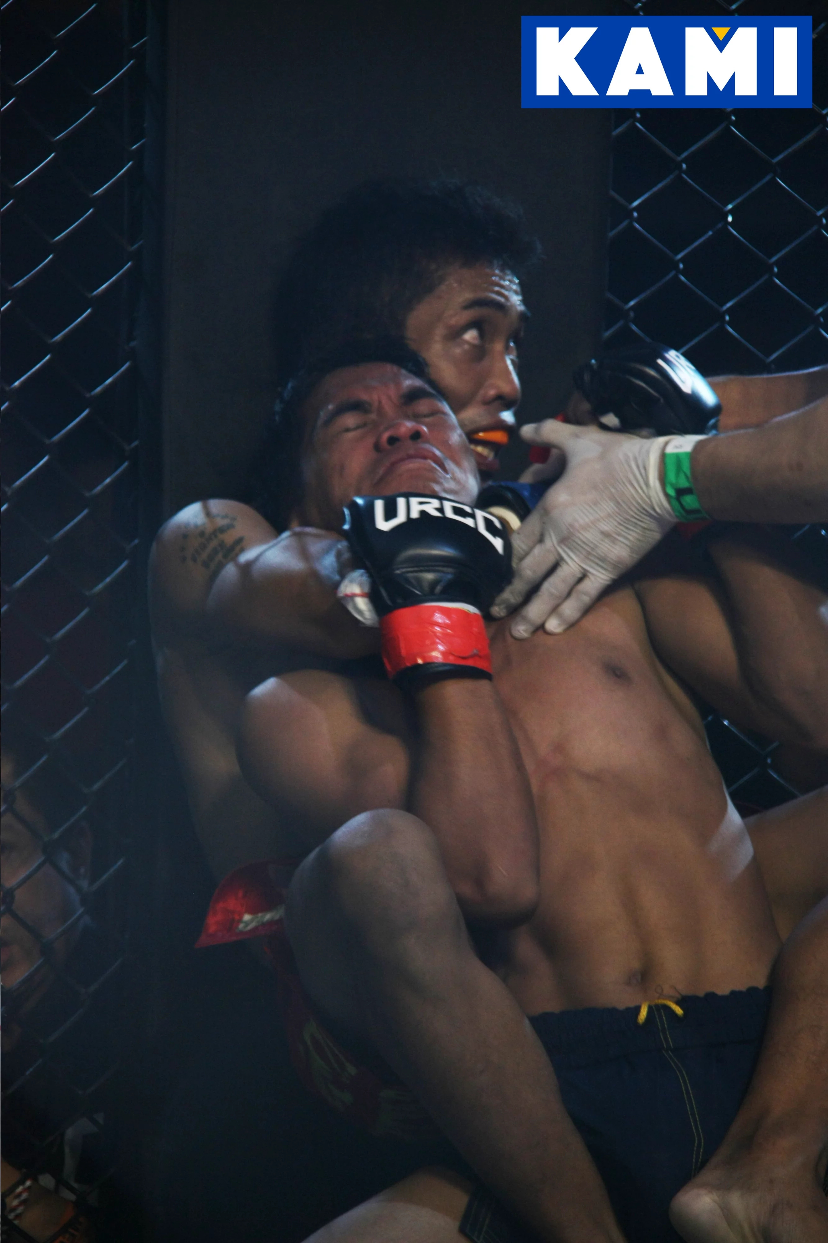 PHOTOS: What went on during URCC Fight Night
