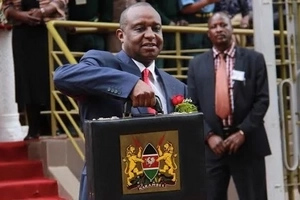 Uhuru makes MAJOR ANNOUNCEMENT about this year's budget that will change history