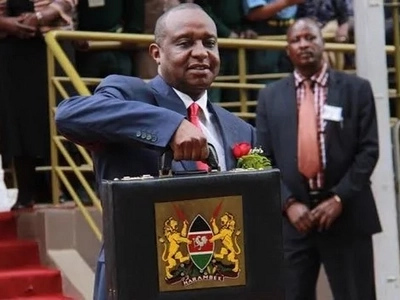 What every Kenyan should expect as the 2017/18 budget is read