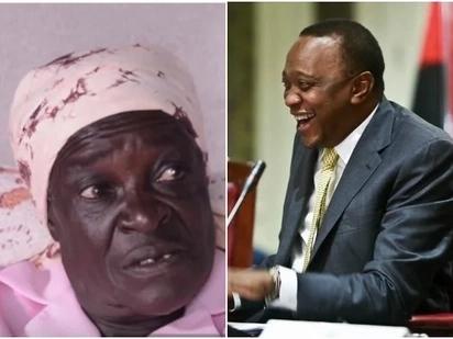 Uhuru alikuwa mwanafunzi mwerevu sana, mwalimu wake wa chekechea aeleza (video)