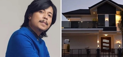 Kita talaga ang tagumpay! Empoy Marquez's new house wows netizens, a product of 'Kita Kita,' which earned hundreds of millions!