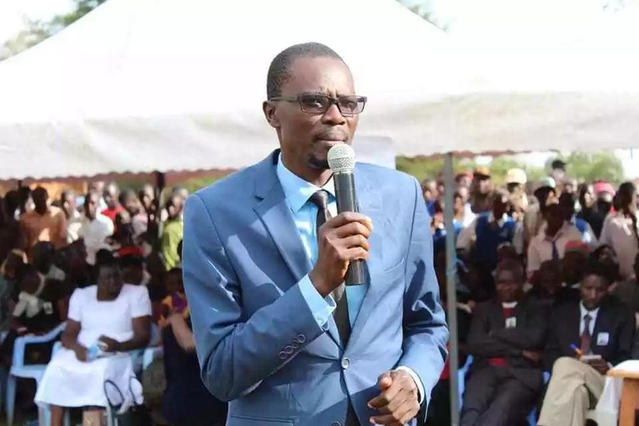 Raila is so cunning and selfish for Luhyas to keep following - Kimilili MP