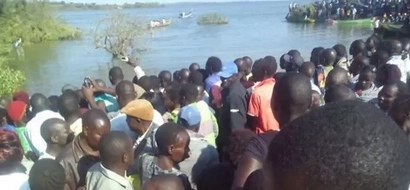 All nine bodies of drowned musicians recovered in Lake Victoria