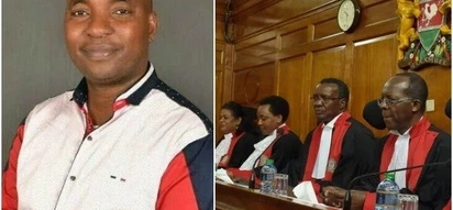 Yet another leader loses his seat after court nullifies his victory