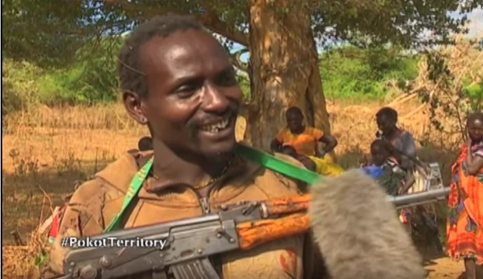 Pokot bandits give chilling details why they are MERCILESSLY killing people in Baringo (video)