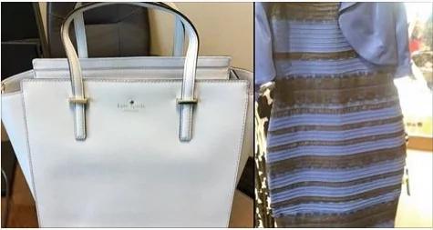 El nuevo acertijo viral es el color de este bolso