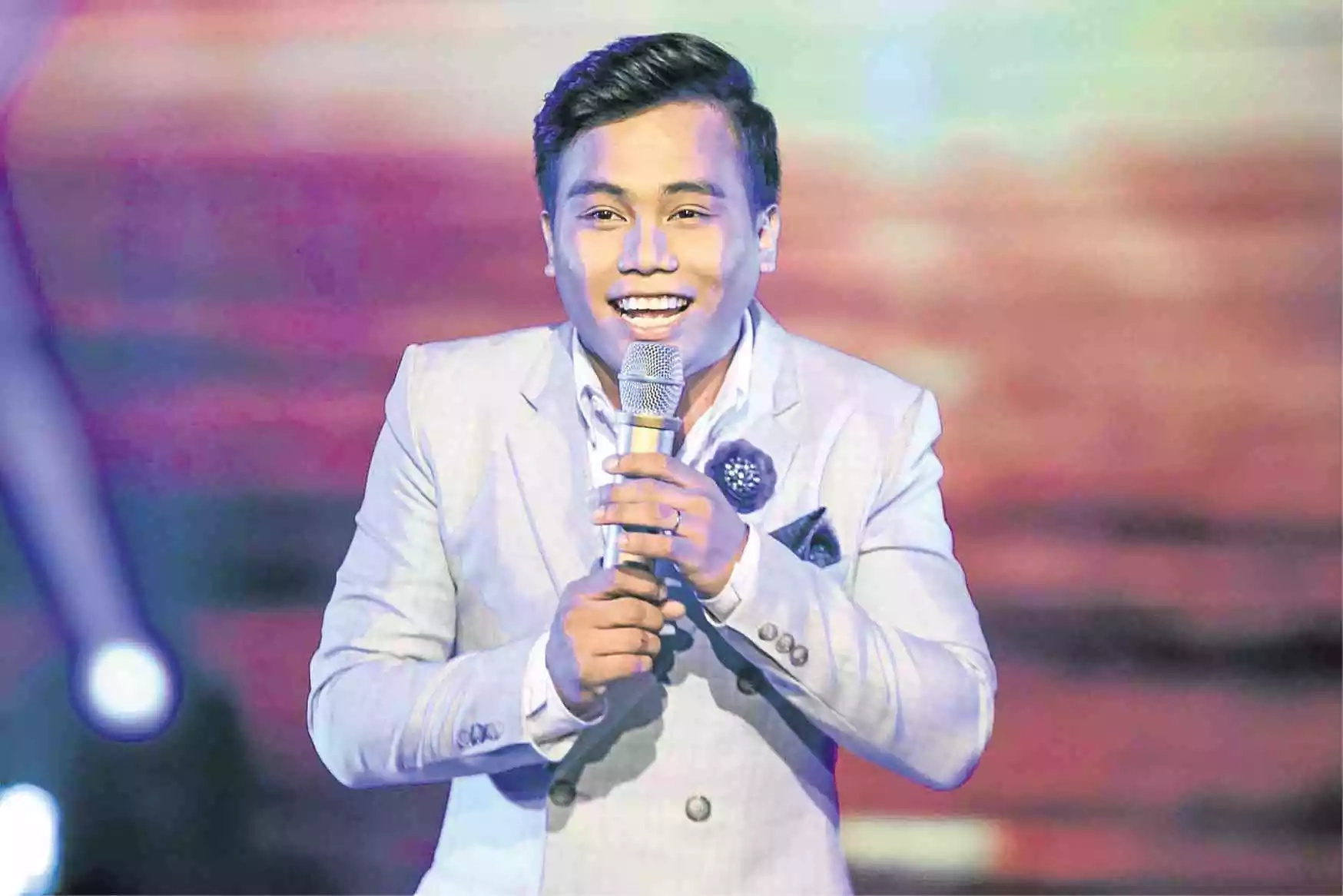 Noven Belleza finally breaks his silence on the case filed against him