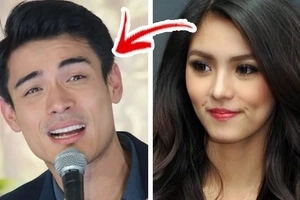 Kalma lang po! Xian Lim slams rumors of alleged breakup with Kim Chiu! Here's his evasive answer!