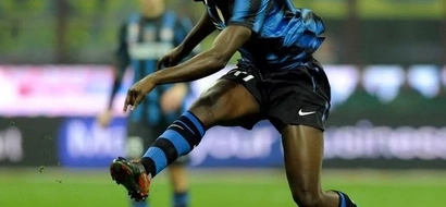 McDonald Mariga gets five match ban after shaking hands with referee