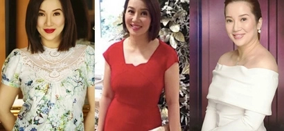 The reason why Kris Aquino will spend her Christmas abroad will shock you