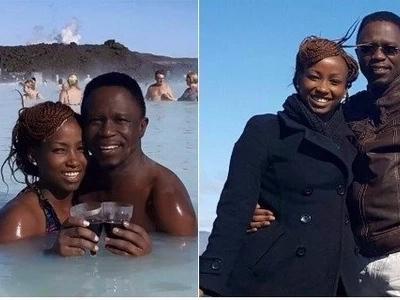Mkewe Ababu Namwamba aamua kufanya mazoezi kwenye 'gym-mwitu', Wakenya waangua kicheko (picha)