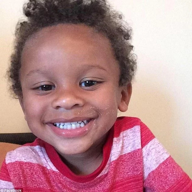 2-year-old child is CRUSHED to death by falling fireplace (photos)
