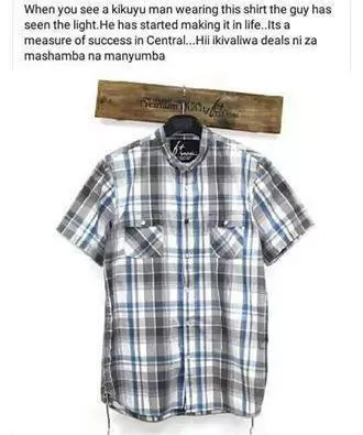 Tabia tano za kipekee za Wakikuyu