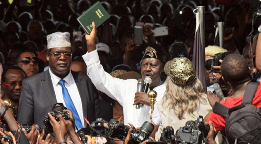 High Court orders immediate release of Miguna Miguna hours after dramatic arrest