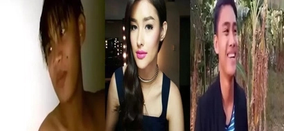 Clever Pinoy confuses netizens with hilarious parody video of movie trailer with Liza Soberano