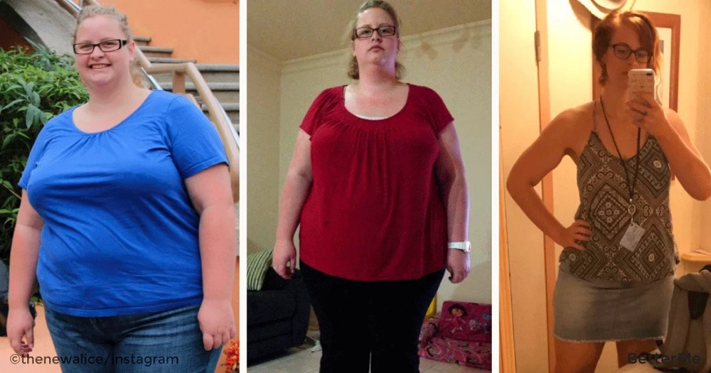 I beat my addiction and lost over 115 pounds