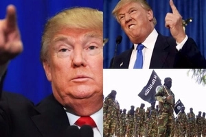 US President Donald Trump declares WAR on al-Shabaab