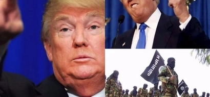 Donald Trump finally signs order to ELIMINATE al-Shabaab