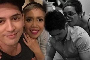 Cacai on falling out with Ahron Villena - 'Nasaktan ako pero hindi ako kawawa'