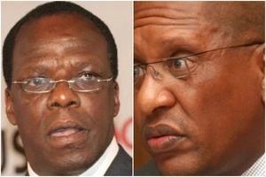 Kakamega governor Oparanya in deep trouble as DPP Keriako Tobiko drops a shocker