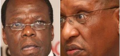 Gavana wa ODM huenda AKAKAMATWA, hii hapa sababu