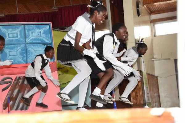 Itindi: The Eldoret 'ghosts' that made me quit drama club