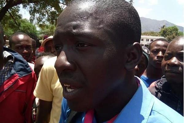 GSU beat journalist