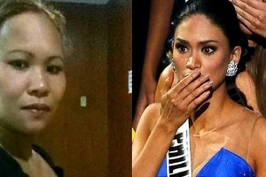 Partner of Pia Wurtzbach's late German father slams the beauty queen for the 2nd time: 'Sinungaling ka lang talaga'