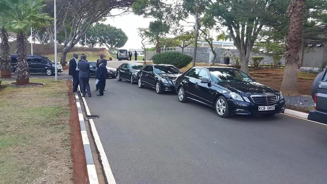 Mwanamume mwenye pesa nyingi kupindukia azindua wakfu Bungoma