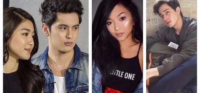 Matapang na sagot! James Reid breaks his silence on female blogger's claim that Ivan Dorschner bashed Nadine Lustre at a party