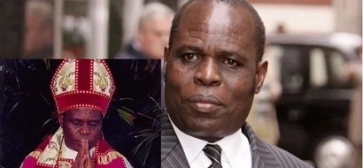 Controversial millionaire preacher Gilbert Deya chased out of England and TUKO.co.ke has the details