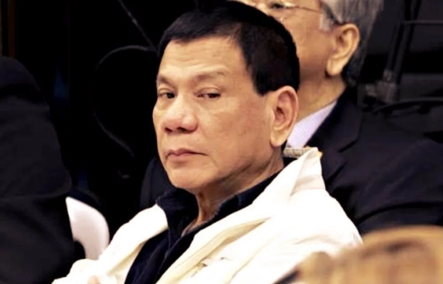 President Duterte, not afraid of threats against his life
