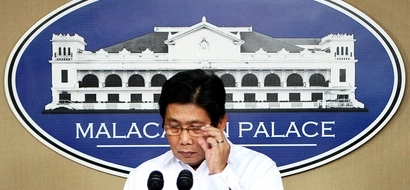 Malacañang: COMELEC should fix its own problem