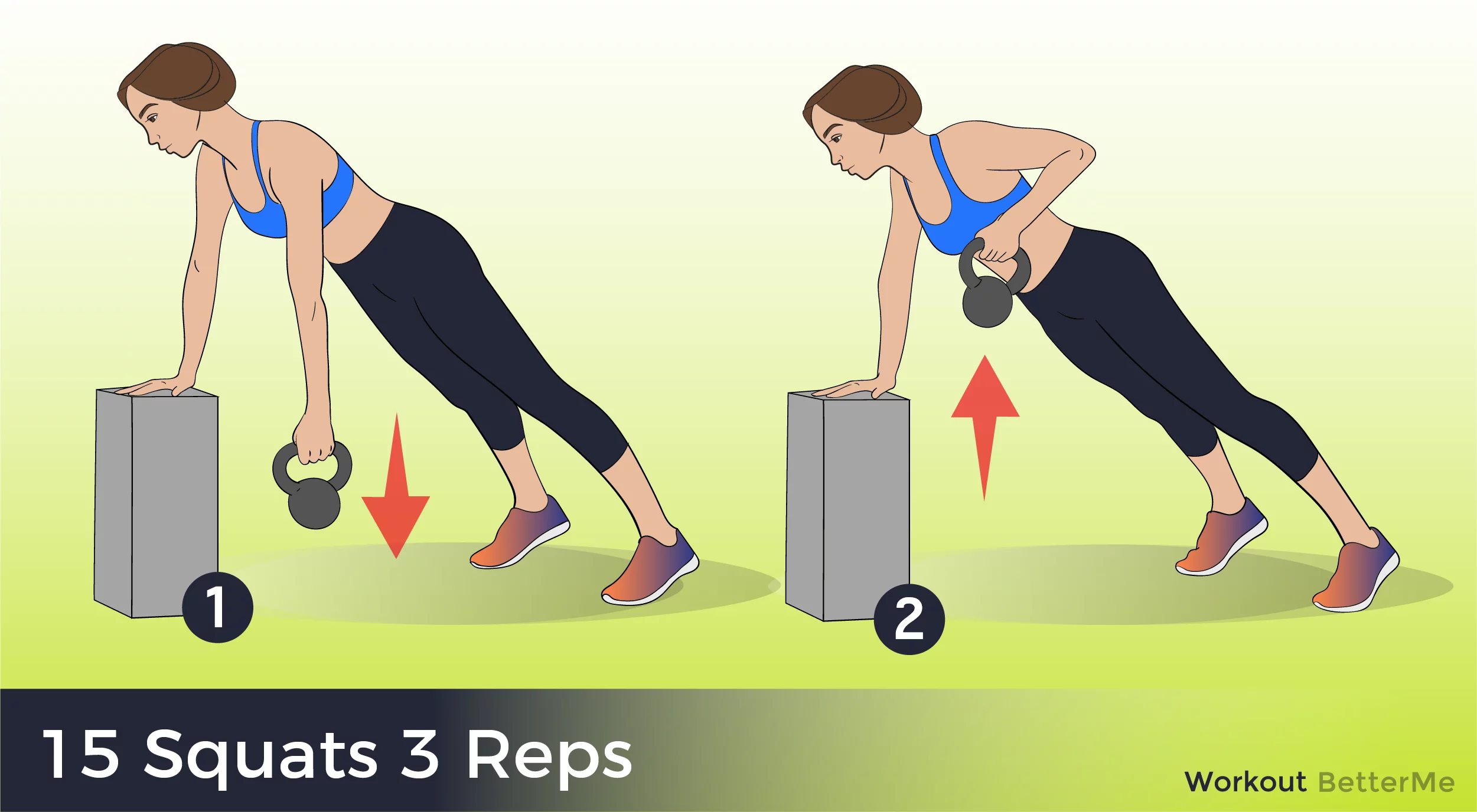 9 Exercises That Can Perk Up Sagging Breasts-4501