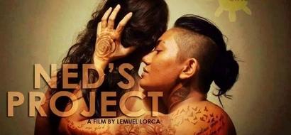 'Ned's Project,' 'Sakaling Hindi Makarating' win big in CineFilipino awards