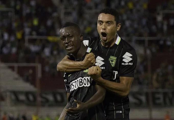 ¿Marlos Moreno será la venta más cara del fútbol colombiano?