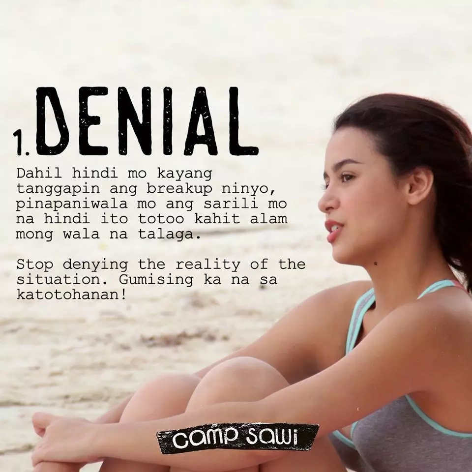 15 dealing-with-love lessons from Camp Sawi