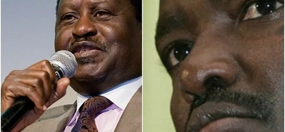 After Raila cracked the whip on defecting leaders, Kalonzo warns defecting MPs