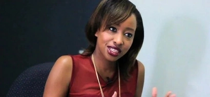 7 times Citizen TV's Janet Mbugua revealed a bit too much of her bare skin