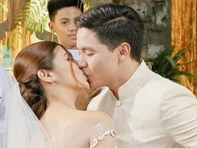 "Maine Mendoza to Alden Richards on Destined To Be Yours Finale: ""Tara, honeymoon na tayo!"""