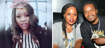 8 photos that prove Jua Cali has the sexiest WIFE